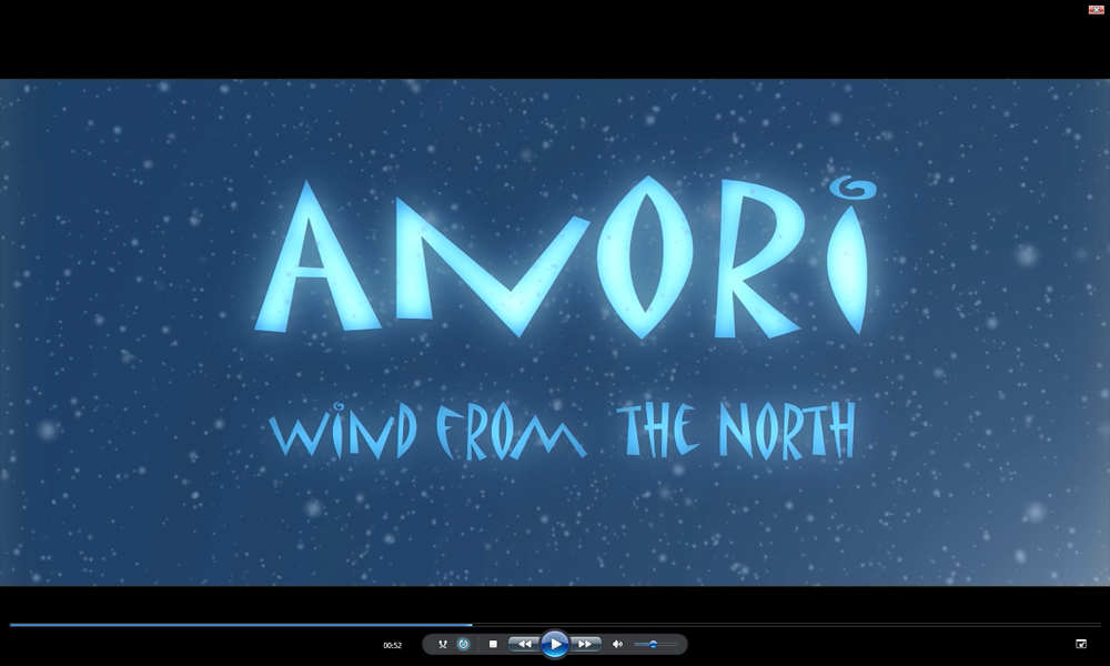 Anori Wind from the North
